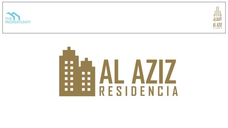 Al Aziz Residencia